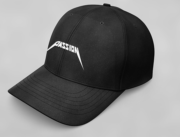Passion Dad Hat