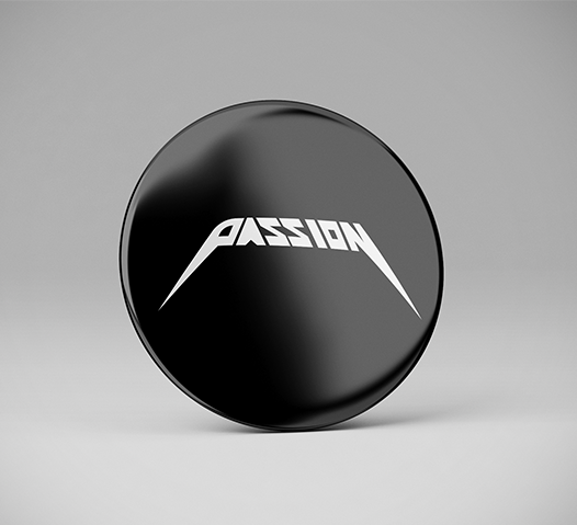 Passion Button
