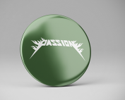 Passion Button