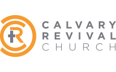 Calvary Revival Church Online Store Logo