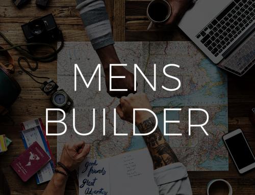 Mens Builder