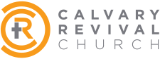 Calvary Revival Church Logo
