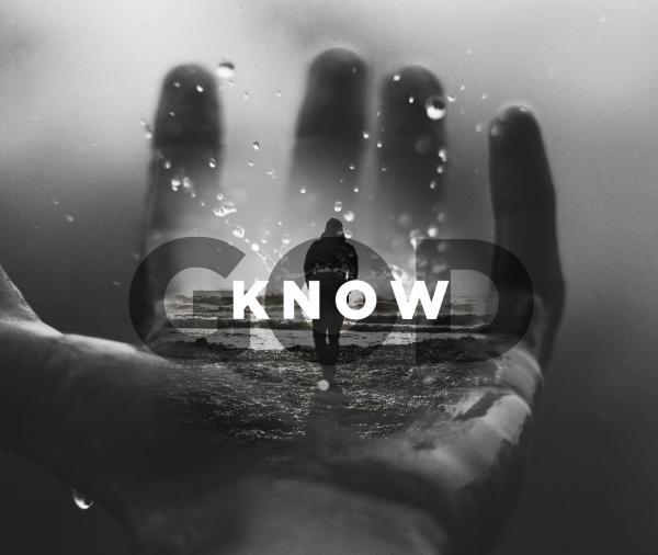 January Know God